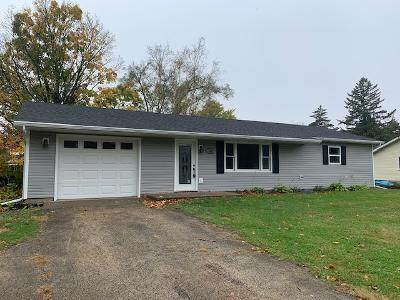 104 Wolf Street, Walnut, IL 61376 (MLS #10914430) :: The Wexler Group at Keller Williams Preferred Realty