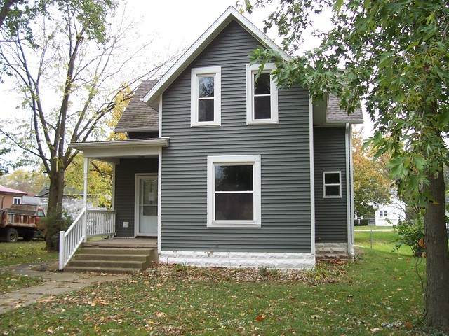 517 Market Street, Henry, IL 61537 (MLS #10914463) :: Suburban Life Realty