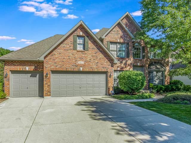 2423 Hillsboro Lane, Naperville, IL 60564 (MLS #10914476) :: Property Consultants Realty