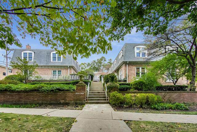 1964 Linden Avenue, Highland Park, IL 60035 (MLS #10914493) :: Property Consultants Realty