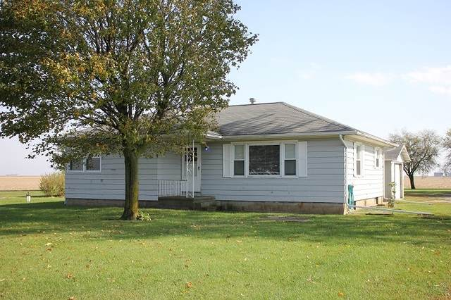 2652 N St. Rte. 115, Piper City, IL 60959 (MLS #10914497) :: Suburban Life Realty