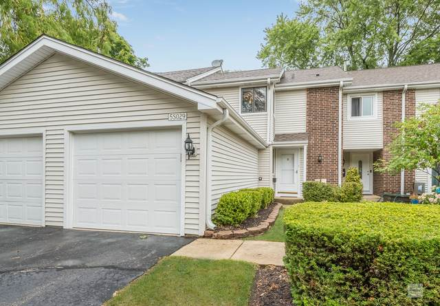 5S029 Firestone Court #2, Naperville, IL 60563 (MLS #10914516) :: Property Consultants Realty