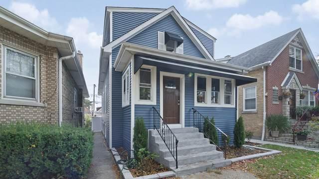 4341 N Mcvicker Avenue, Chicago, IL 60634 (MLS #10914523) :: Helen Oliveri Real Estate