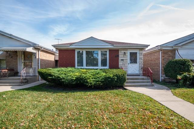 2547 N Menard Avenue, Chicago, IL 60639 (MLS #10914549) :: Property Consultants Realty