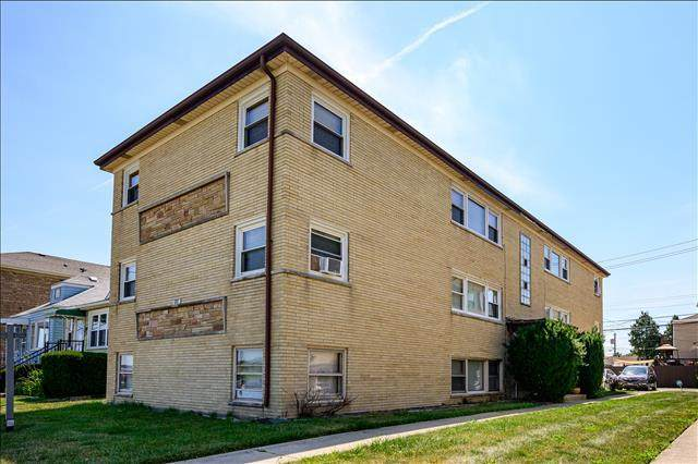 6917 W Irving Park Road 3S, Chicago, IL 60634 (MLS #10914571) :: Property Consultants Realty