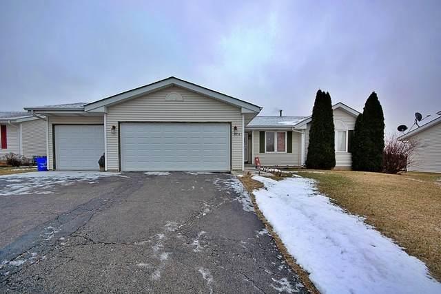4334 Sunbury Drive, Rockford, IL 61109 (MLS #10914573) :: Property Consultants Realty