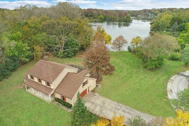 25147 N Edward Lane, Tower Lakes, IL 60010 (MLS #10914577) :: Helen Oliveri Real Estate