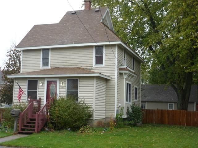 1104 Maple Avenue, Belvidere, IL 61008 (MLS #10914599) :: Property Consultants Realty