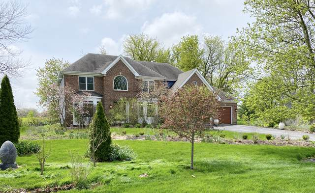 42W911 Jens Jensen Lane, St. Charles, IL 60175 (MLS #10914607) :: John Lyons Real Estate