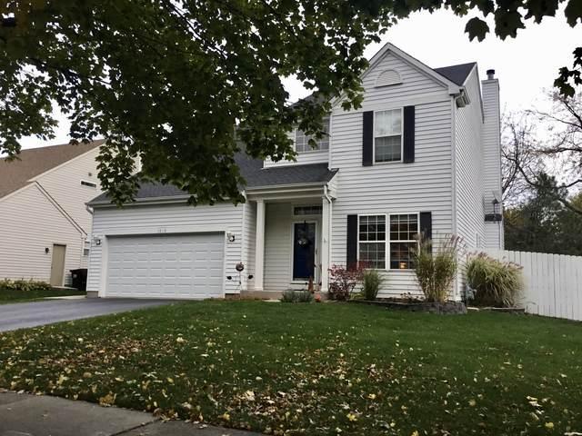 1515 Autumncrest Drive, Crystal Lake, IL 60014 (MLS #10914612) :: Helen Oliveri Real Estate