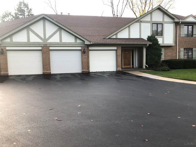 980 Ivy Lane B, Deerfield, IL 60015 (MLS #10914663) :: Property Consultants Realty