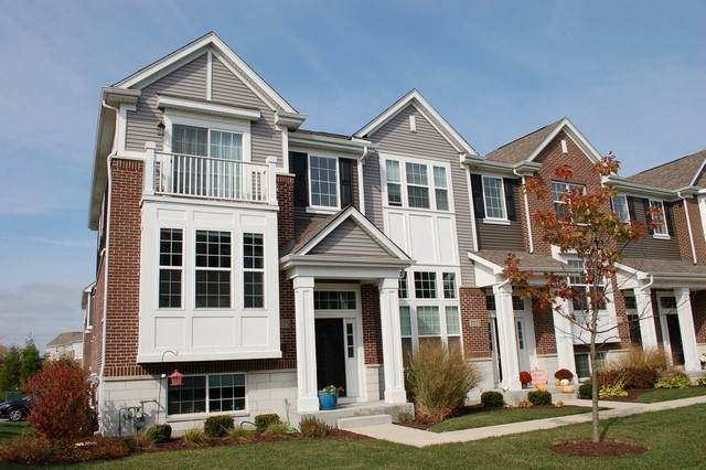 2925 Madison Drive, Naperville, IL 60564 (MLS #10914665) :: Property Consultants Realty