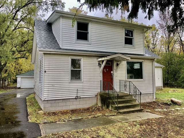 17945 Sayre Avenue, Tinley Park, IL 60477 (MLS #10914704) :: Property Consultants Realty