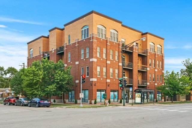 3954 N Oriole Avenue #404, Chicago, IL 60634 (MLS #10914711) :: Property Consultants Realty