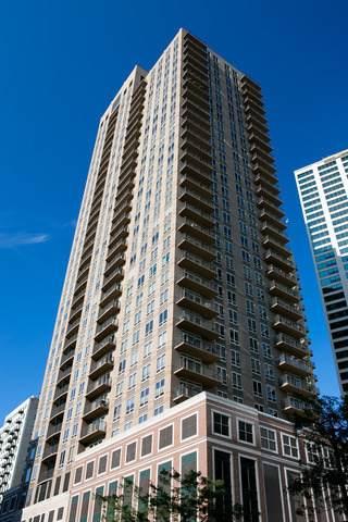 1111 S Wabash Avenue #908, Chicago, IL 60605 (MLS #10914714) :: Lewke Partners