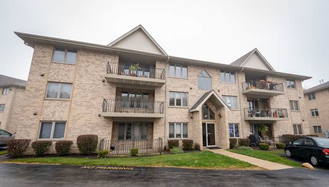 5140 Shadow Creek Drive #10, Oak Forest, IL 60452 (MLS #10914716) :: Property Consultants Realty