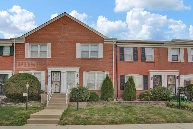 7617 S Euclid Avenue, Chicago, IL 60649 (MLS #10914756) :: Helen Oliveri Real Estate