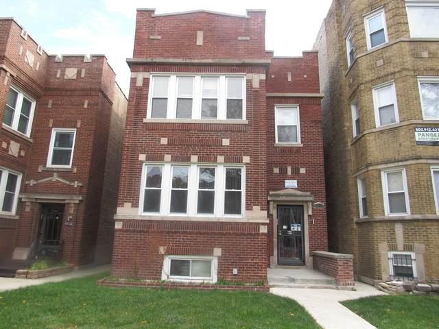 7819 S Euclid Avenue, Chicago, IL 60649 (MLS #10914783) :: Helen Oliveri Real Estate