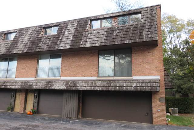 446 Lageschulte Street #446, Barrington, IL 60010 (MLS #10914785) :: BN Homes Group