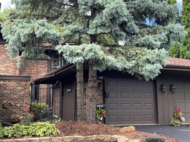 16 Cedar Creek Court, Palos Heights, IL 60463 (MLS #10914792) :: The Wexler Group at Keller Williams Preferred Realty