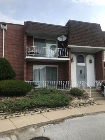 18203 Exchange Avenue #5, Lansing, IL 60438 (MLS #10914795) :: Property Consultants Realty