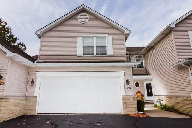 1004 Treeline Court, Lockport, IL 60441 (MLS #10914818) :: Helen Oliveri Real Estate