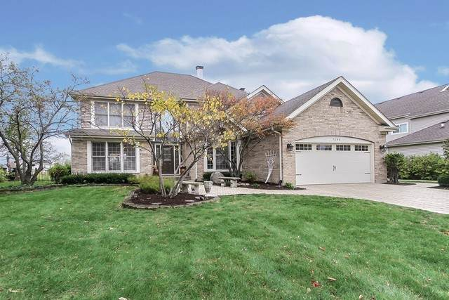 1354 Windgate Court, Bartlett, IL 60103 (MLS #10914822) :: Helen Oliveri Real Estate