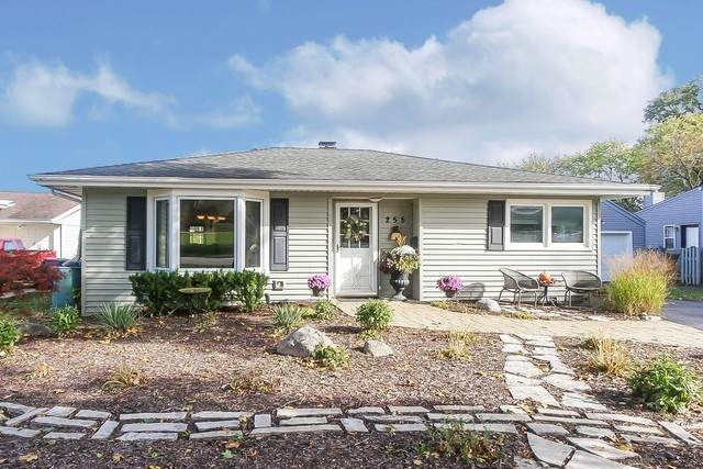 255 N Oak Avenue, Bartlett, IL 60103 (MLS #10914823) :: Helen Oliveri Real Estate