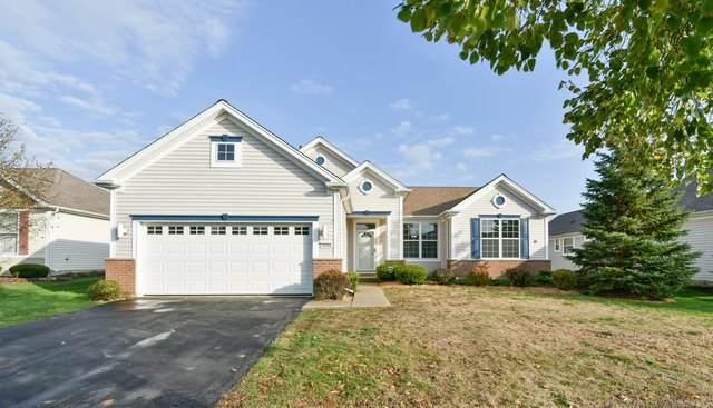 13104 Stone Creek Court, Huntley, IL 60142 (MLS #10914824) :: John Lyons Real Estate