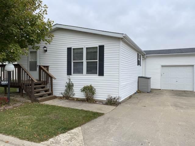 454 Meadowlark Circle, Sandwich, IL 60548 (MLS #10914852) :: Helen Oliveri Real Estate