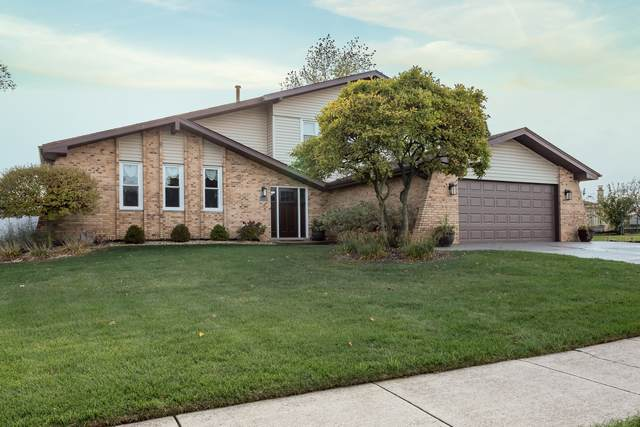 17174 Highwood Drive, Orland Park, IL 60467 (MLS #10914865) :: Property Consultants Realty