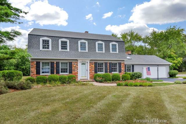 26W384 Durfee Road, Wheaton, IL 60189 (MLS #10914890) :: Littlefield Group