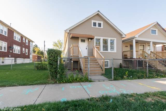 21 E 100th Place, Chicago, IL 60643 (MLS #10914911) :: John Lyons Real Estate