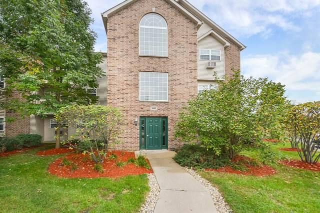 400 Cunat Boulevard 3C, Richmond, IL 60071 (MLS #10914936) :: John Lyons Real Estate