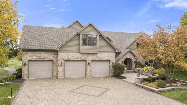 4005 Winberie Avenue, Naperville, IL 60564 (MLS #10914944) :: Littlefield Group