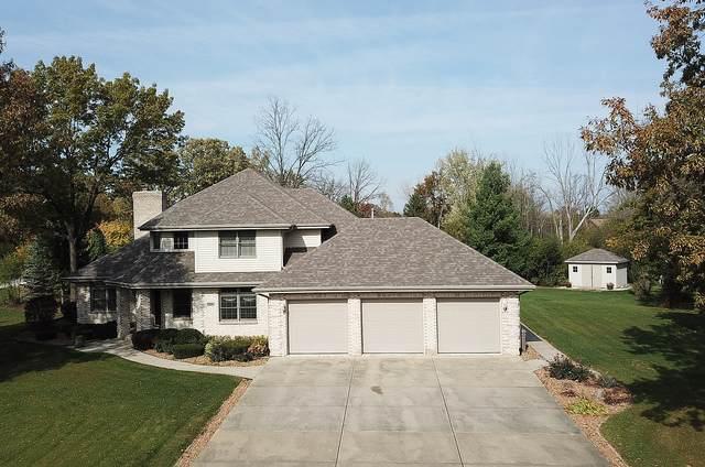 14938 Wood Duck Lane, Homer Glen, IL 60491 (MLS #10914958) :: Property Consultants Realty