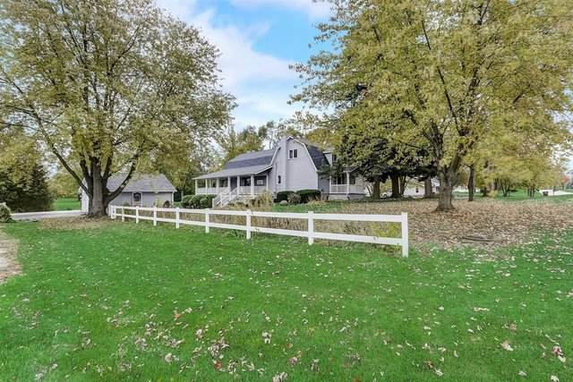 9257 W Franklin Avenue, Frankfort, IL 60423 (MLS #10915000) :: The Wexler Group at Keller Williams Preferred Realty