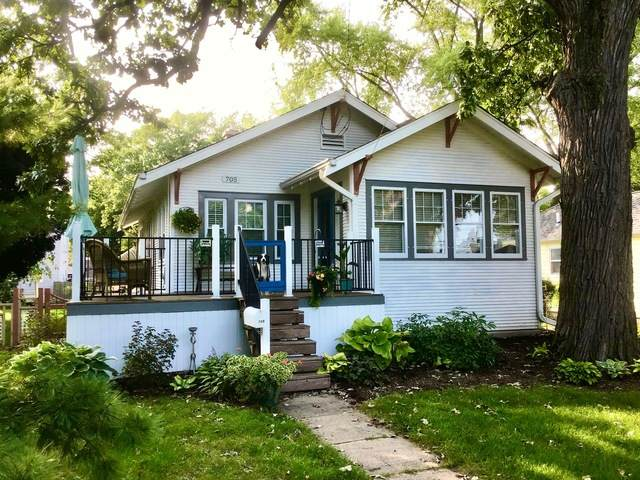 705 N Center Street, Mchenry, IL 60050 (MLS #10915004) :: Ani Real Estate
