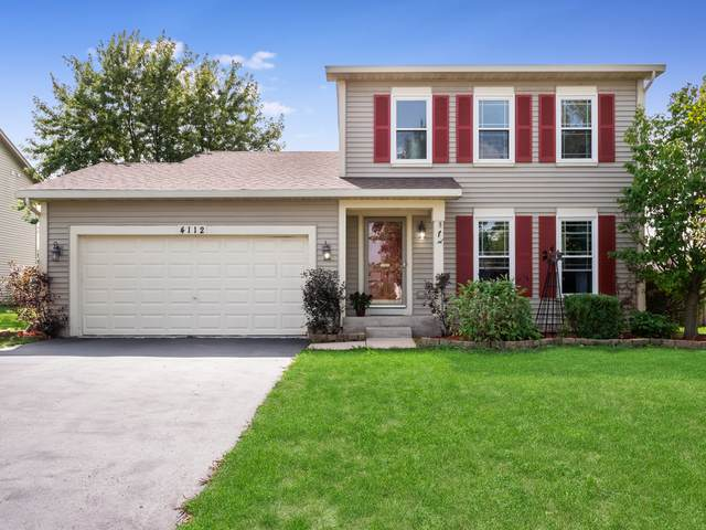 4112 Dobbins Street, Plano, IL 60545 (MLS #10915005) :: BN Homes Group