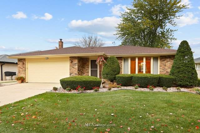 15407 Primrose Court, Orland Park, IL 60462 (MLS #10915015) :: The Dena Furlow Team - Keller Williams Realty