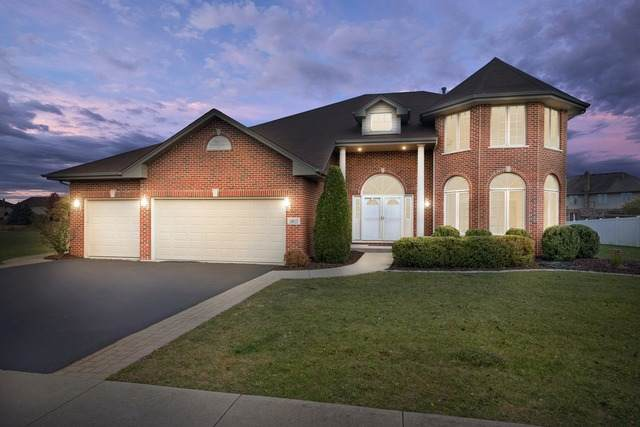18015 Semmler Court, Tinley Park, IL 60487 (MLS #10915022) :: Property Consultants Realty