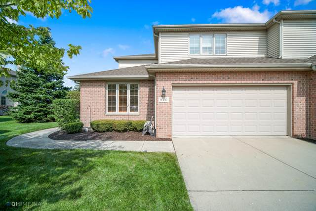 9330 Kimmel Court, Tinley Park, IL 60487 (MLS #10915030) :: Property Consultants Realty