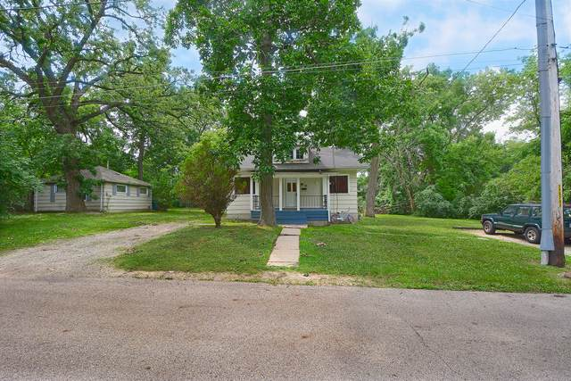 153 Oak Street, Lake Zurich, IL 60047 (MLS #10915092) :: Property Consultants Realty