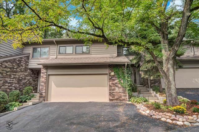 40 Brook Lane, Palos Park, IL 60464 (MLS #10915093) :: The Wexler Group at Keller Williams Preferred Realty