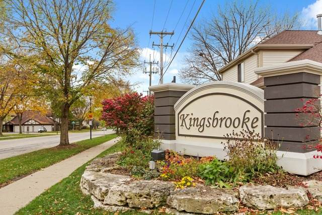 810 E Kings Row #5, Palatine, IL 60074 (MLS #10915105) :: Littlefield Group