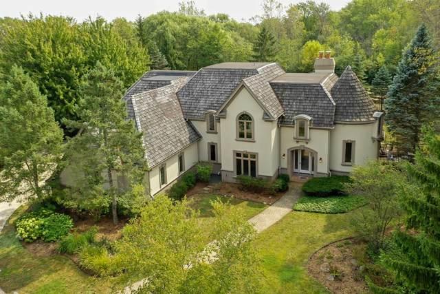 9 Bannockburn Court, Bannockburn, IL 60015 (MLS #10915133) :: Property Consultants Realty