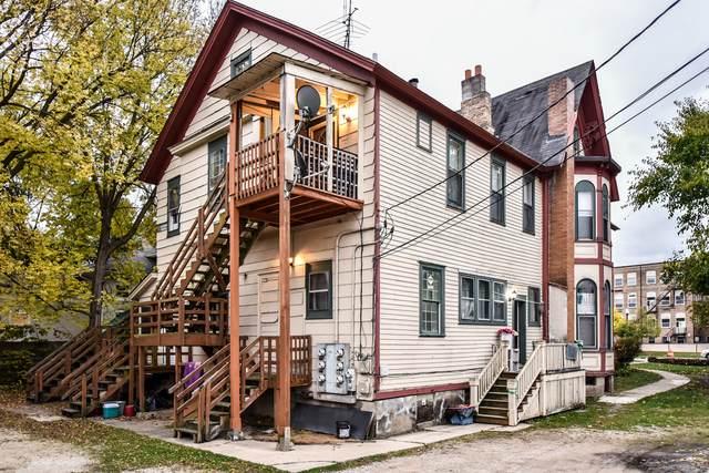364 E Chicago Street E, Elgin, IL 60120 (MLS #10915139) :: Suburban Life Realty