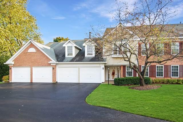 802 Butternut Lane B, Mount Prospect, IL 60056 (MLS #10915142) :: John Lyons Real Estate