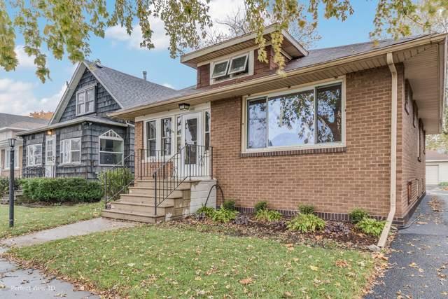 1020 N Prairie Avenue, Joliet, IL 60435 (MLS #10915148) :: The Wexler Group at Keller Williams Preferred Realty
