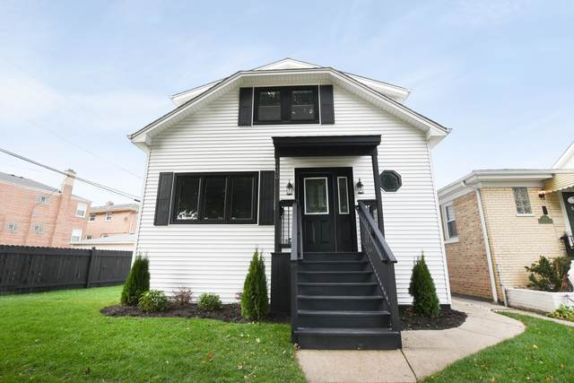 5440 N New England Avenue, Chicago, IL 60656 (MLS #10915203) :: Helen Oliveri Real Estate